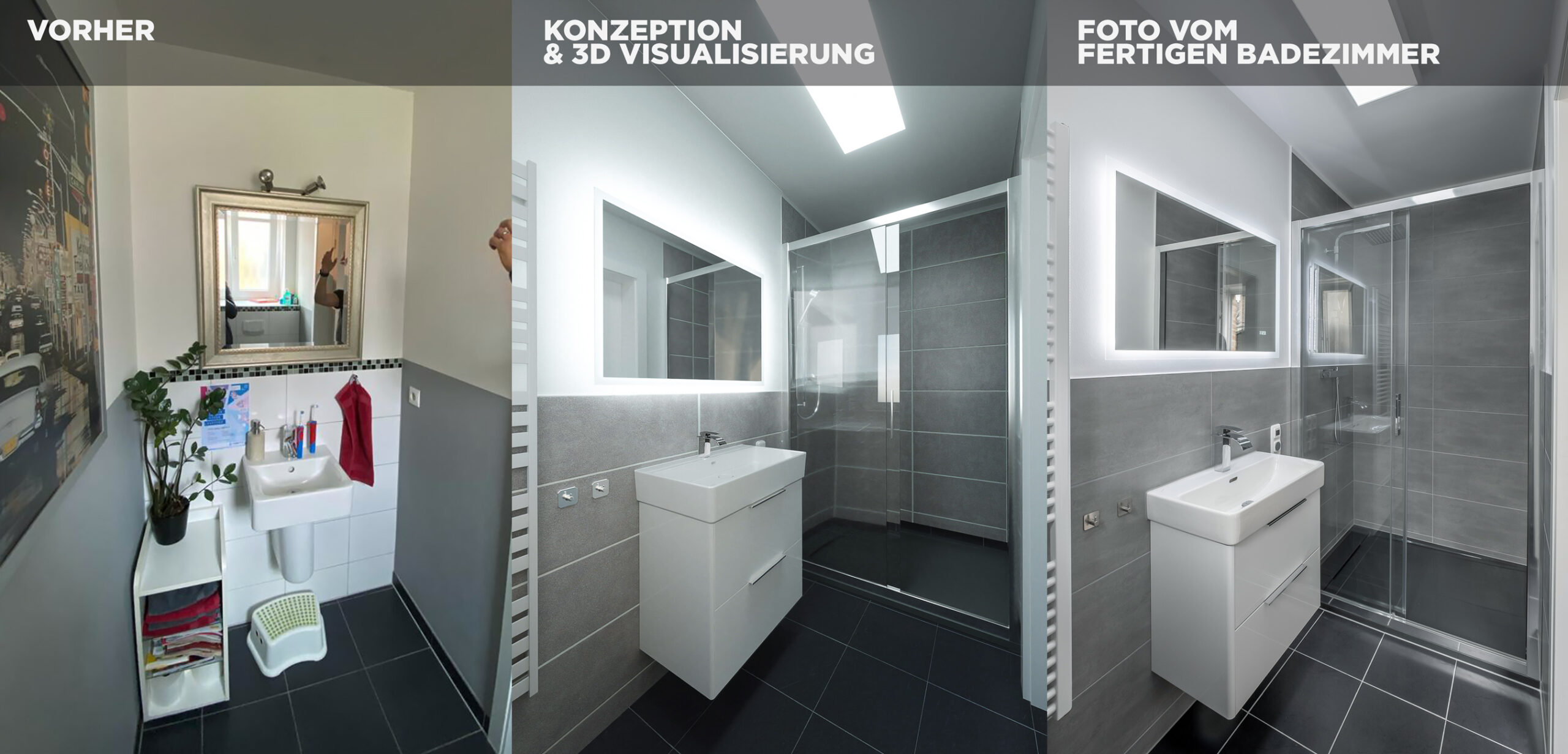Badezimmer Sanierung Buchholz Nordheide Firma