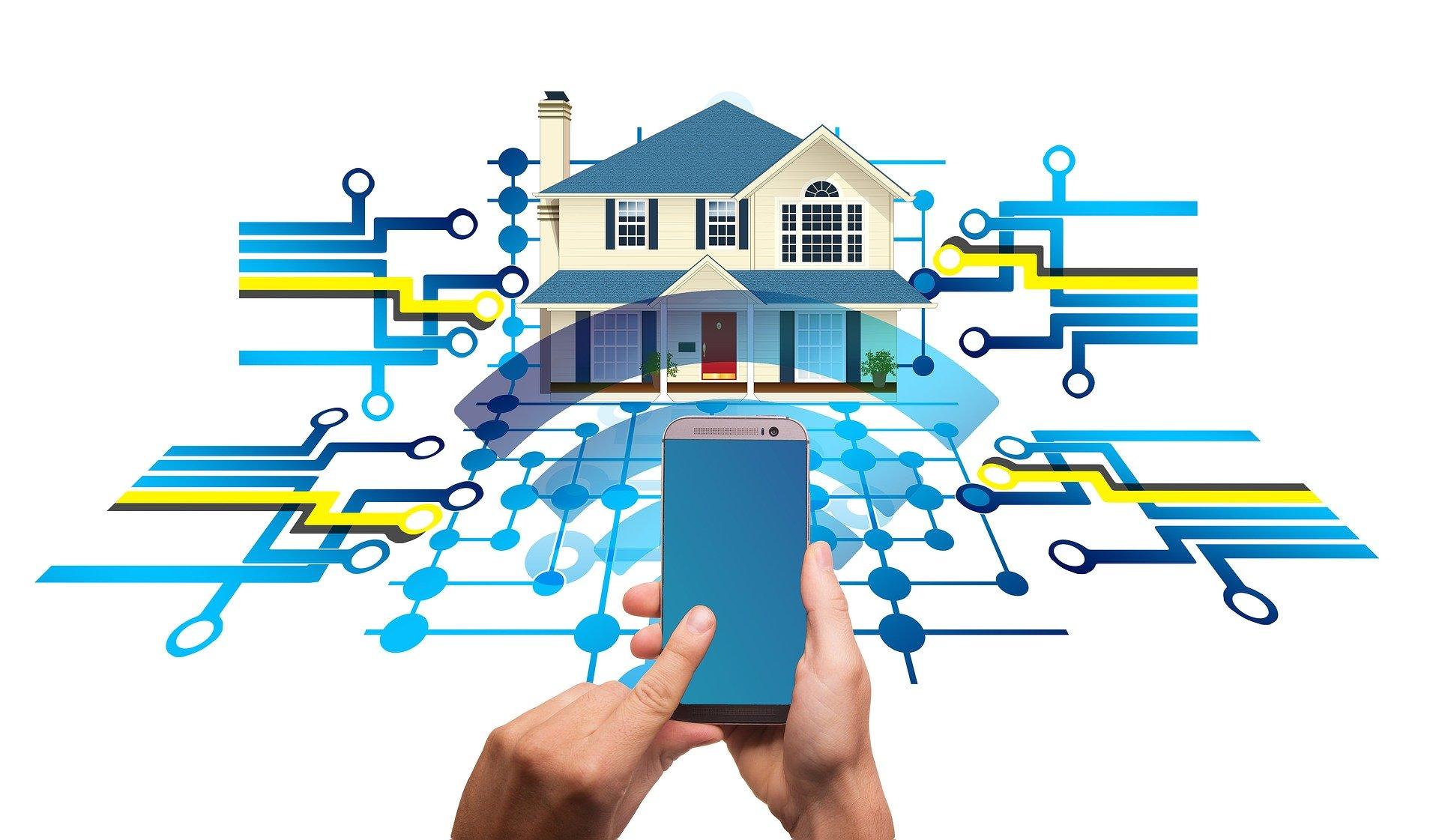 Überwachungssysteme-für-Zuhause